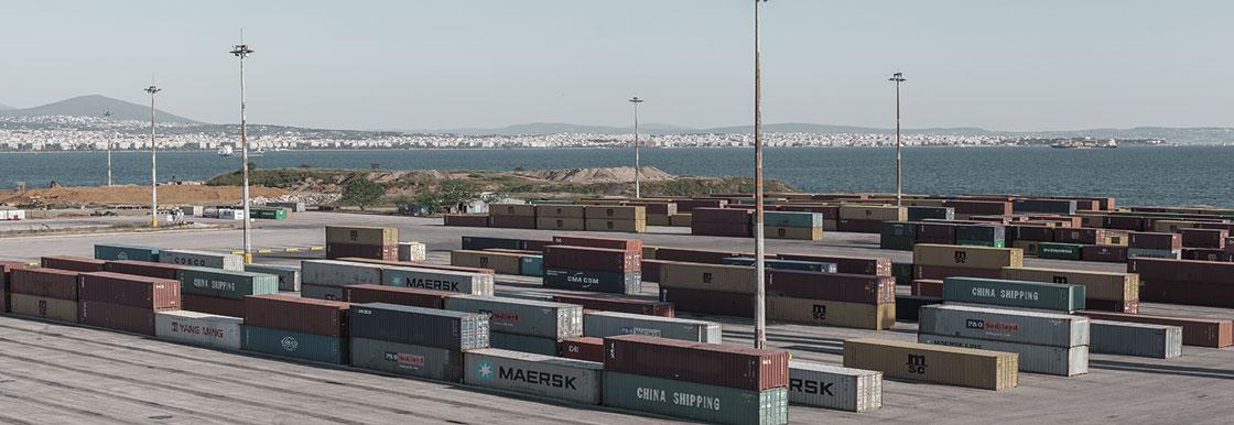 Μεταφορική εταιρία προς Κύπρο