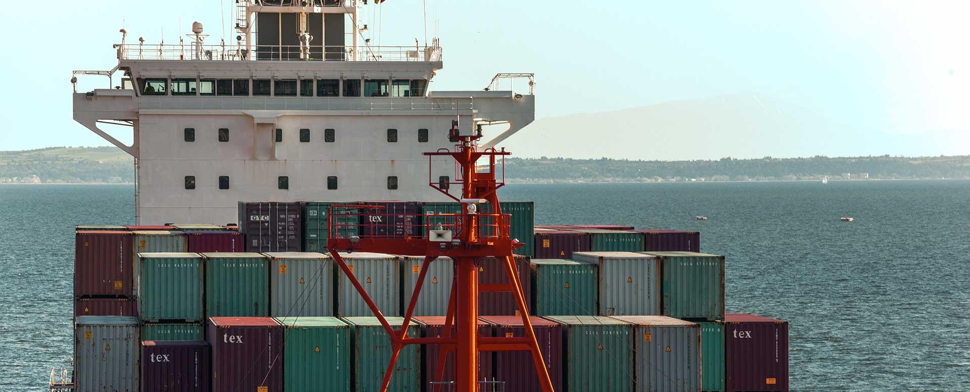 μεταφορική εταιρία Ελλάδα Κύπρος