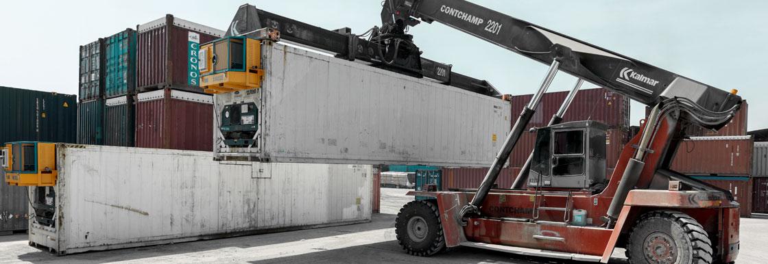 Αποστολές φορτίων στην Κύπρο